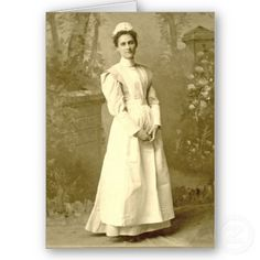 I love old nursing pictures and postcards, would like to start a collection