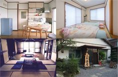 9 Traditional And Authentic Airbnb Stays In Japan For Less Than RM100 Per Pax