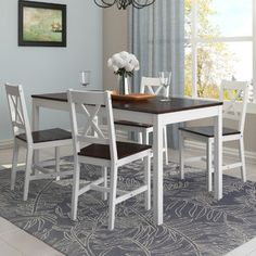 Find Table And Chairs In Canada