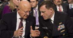 Intel chiefs: We're certain that Russia tried to influence U.S. election