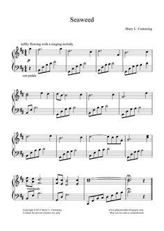 Piano Noodles