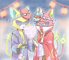 Digimon Cosplay, Youkai Watch, Fanart, Sonic The Hedgehog, Princess Zelda, Fictional Characters, Gera, Fan Art, Fantasy Characters