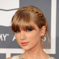 taylor swift http://www.imujer.com/2011/06/21/peinados-con-flequillo-recto