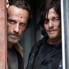 'The Walking Dead' vuelve a la TV el 13 de octubre por FOX
