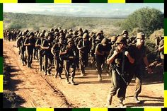 High quality images of the military (from all countries). Union Of South Africa, South African Air Force, Army Day, Military Training, Military Life, African History, Youtube, Soldiers, Troops