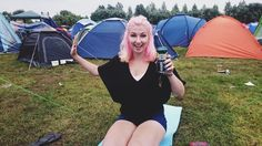 READING FESTIVAL UP ON MY BLOG: http://www.lucid-vision.com/2015/09/reading-festival-2015.html#.Vgwqlvl_Oko #reading #readingfestival #music #pinkhair #girl
