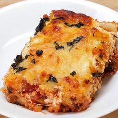 One-pan Lasagna Recipe by Tasty