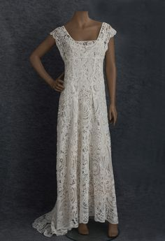 1910 wedding dress - Yahoo Image Search Results