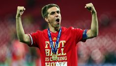 World Cup winning captain Philipp Lahm warns voters of rising populism says 'Germany should not be allowed to go right-wing' #FCBayern  World Cup winning captain Philipp Lahm warns voters of rising populism says 'Germany should not be allowed to go right-wing'  Berlin: World Cup-winning captain Philipp Lahm has warned of the rise of populism ahead of Septembers national elections in Germany and said the right-wing must not be allowed to take power.  With six months to go until the German…