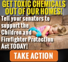 Take action! Support the Children and Firefighter Protection Act! This Act Also Helps To Protect Your Pets Too.