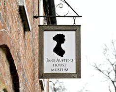 Jane's Austen Museum Chawton