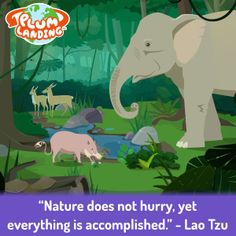 'Like' if you are inspired by nature. Then, join us for another music video sing-along and learn what makes jungles so special! http://pbskids.org/plumlanding/video/jungle.html?guid=c03945e3-6200-41b2-b336-4a770927d83f #MotivationalMonday #PBSKIDS #nature #outdoors #family #kids #educators #energy #classroom #afterschool #elementary