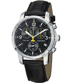 Tissot PRC200 Automatic Watch - Read our detailed Product Review by clicking the Link below