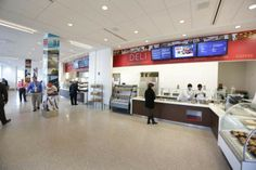 Cobo's new food court features meats, produce and more from metro Detroit #eatlocal #shoplocal #sustainable