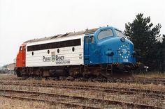 MY 1132 Privatbahnen Sonderlylland