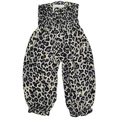 Oh these are RAD. And so light for Summer too. Search 'leopard print baby harem' on dtll.com.au or click on the shopable link in our profile #dtll #downthatlittlelane