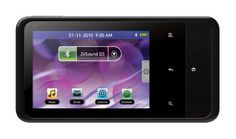 Creative ZEN Touch 2 8 GB Android Based MP3 and Video Player with GPS (Black) Creative Labs http://www.amazon.com/dp/B004EW0P9G/ref=cm_sw_r_pi_dp_3AGhub0NP31GJ For Ty-so we can dump his iPod, and not have to deal with Apple and/or iTunes