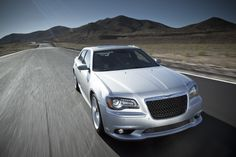 2013 Chrysler 300 - On The Road