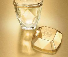 Lady Million Eau My Gold! - Paco Rabanne