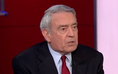 'Facts Are Not Partisan': Dan Rather Presents the One Question Every GOP Lawmaker Must Be Asked:  What will you do to combat the lying coming from the White House?  |Mediaite