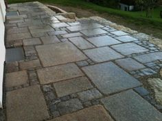 Good Wir bieten Ihnen hier antike Granitplatten in verschiedenen Formaten an Der Preis versteht sich ab