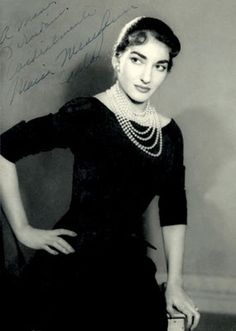 Callas was great, and she knew it. In a culture drowning in mediocrity, one which idolizes the mundane, the commonplace, and often even the repellent, and turns people we would not care to know in our own lives into instant celebrities who are forgotten the next week, true greatness makes us profoundly uncomfortable.