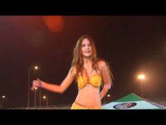 ▶ Sexy coyote dancer at Bangkok motor show  ♡♥ #coyotedancers ♥♡