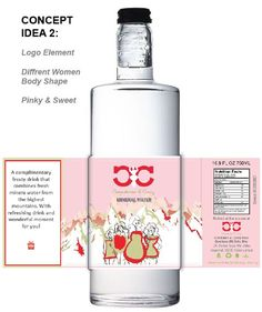 3 concepts of mineral water label design for C&C plus boutique. Done it when i was studying my degree at UTAR Label Design, Packaging Design, Behance Net, Concepts, Mineral Water, Refreshing Drinks, Boutique, Body Shapes, Vodka Bottle