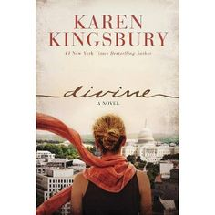 Divine by Karen Kingsbury - A single mother fleeing an abusive relationship, Emma wonders whether there is hope for her and her young daughters. She is desperate, broken, and unloved. Then Mary introduces Emma to the greatest love of all, greater than any either of them has ever imagined. fiction // divine // books to read // female lead (This post contains affiliate links.) Mary Madison, Fiction Books To Read, Karen Kingsbury, Abusive Relationship, Paperback Books, Bestselling Author, The Book, Novels, Life Changing