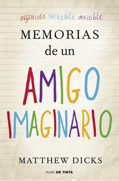 """""""Memorias de un amigo imaginario"""" nos cuenta un viaje hacia la madurez, llena de baches que saltar, que rodear en el último momento, y sobre todo, esta novela es un relato sobre la amistad, sobre las cosas que se hacen por la gente que quieres, por las personas que son importantes en tu vida. Porque, ¿cuando un amigo, aunque sea imaginario, lo puede dar todo por ti para salvarte, no es algo lo suficientemente grande como para contarlo?"""