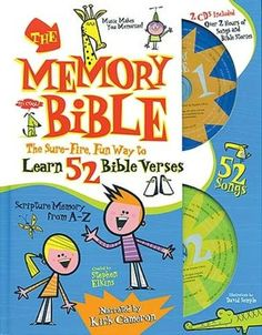 stories, songs, memory verse for each letter of alphabet. lower case and upper case. My kids LOVE this!