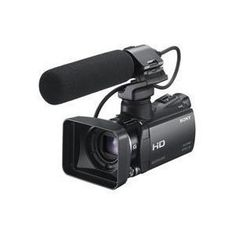 Hire the Sony HXR Video Camera for under a week with free tripod unbeatableSony HXR Hire and Rental - Hire the Sony HXR camcorder and not only will you benefit from an in built recording time of six hours you can get creative with advan Sony, Camcorder, Binoculars, Videos, Headset, Compact, Headphones, Electronics, Photo And Video