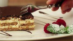 Táto torta je úplne nebo! A to najlepšie – pripraviť ju zvládne každý!