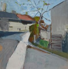 paysage creusois by Olivier Rouault, via Flickr