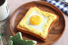 #ラピュタトースト #朝食 #絶品 #幸せ #トースト #comorie #コモリエ #簡単 #レシピ #kansugi #Breakfast #morning #food #easy #cooking #toast