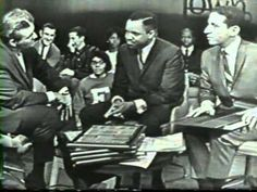 Teen Town - The Motown Story 1965   A very special episode of this Detroit-based, 60s teen dance show that salutes the Motown Record Corporation through words, music and film! Musical performances by the Marvelettes, the Supremes, the Temptations, Smokey Robinson and the Miracles and Stevie Wonder. Host Robin Seymour interviews Berry Gordy about ...