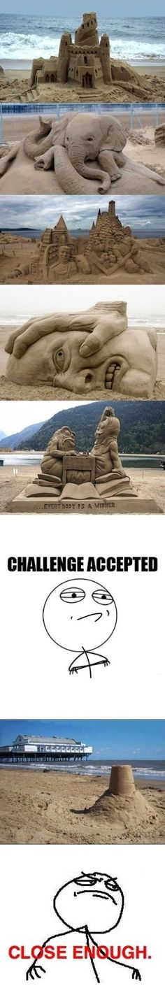 Image detail for -Sand building level Asian Funny Pictures, MEME and LOL by Funny ...