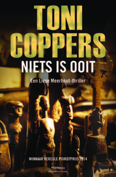 Niets is ooit - Toni Coppers
