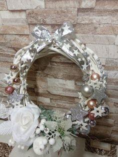Hanukkah, Wreaths, Home Decor, Homemade Home Decor, Door Wreaths, Deco Mesh Wreaths, Garlands, Floral Arrangements, Decoration Home