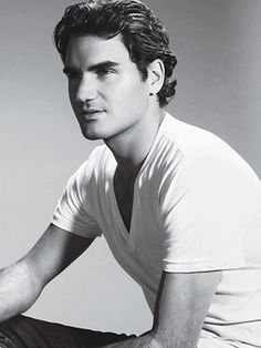 Roger Federer is participating in the Lindt Gold Bunny Celebrity Auction where 100% of proceeds are donated to Autism Speaks - http://bit.ly/z7fV52