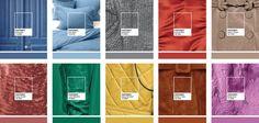 Модные цвета сезона осень-зима 2016/2017 и рекомендации по их сочетанию - Ярмарка Мастеров - ручная работа, handmade