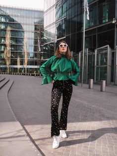 Trend-Fabric Velvet – And How To Wear It In Spring – MYDAILYCOUTURE