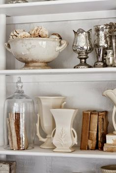 ironstone and miscellaneous...