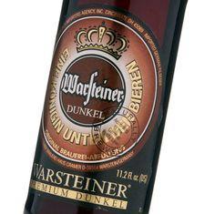 Cerveja Premium Dunkel Longneck 330ml - Warsteiner