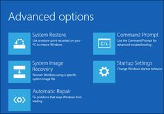 Windows 10 includes many different backup tools. Microsoft has restored the old Windows Backup tool removed from Windows 8.1, and File History is still around. But those are just the tip of the iceberg.
