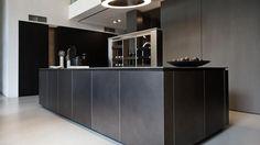 Modulnova cucine di design - Showroom Corso Garibaldi 99 Milano foto 1