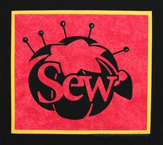 New from Sewing With Nancy Zieman, fusible, laser cut appliques that are ideal for wall art.
