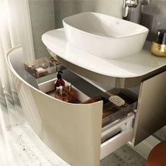 Accessori Bagno Ideal Standard.Le Migliori 30 Immagini Su Idealstandard Style Arredamento Bagno Spazio Relax