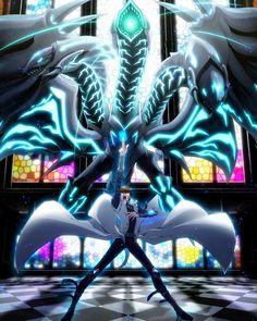 Yu-Gi-Oh! The Dark Side of Dimensions Seto Kaiba Neo Blue-Eyes Ultimate Dragon Those legs tho. Yu Gi Oh, Latios Pokemon, Kaiba Yugioh, Mago Anime, Dark Side Of Dimensions, Yugioh Dragons, Ultimate Dragon, Yugioh Collection, Yugioh Monsters