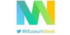 Al via la #MuseumWeek 2016, la settimana dedicata ai Musei